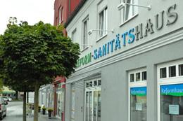 sanitaetshaus